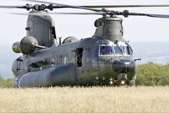ZH899 - Royal Air Force Boeing Chinook HC.3