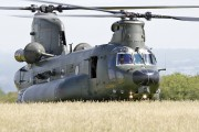 ZH899 - Royal Air Force Boeing Chinook HC.3 aircraft