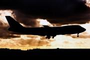 VP-BIJ - Air Bridge Cargo Boeing 747-200F aircraft