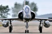 348 - France - Air Force Dassault Mirage 2000N aircraft