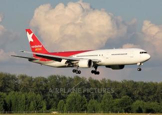 VQ-BMQ - Nordwind Airlines Boeing 767-300ER