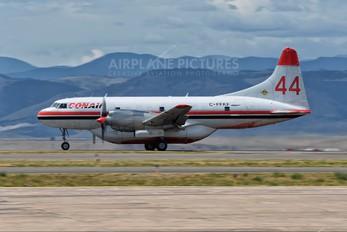C-FFKF - Conair Convair CV-580