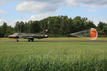 8919 - Poland - Air Force Sukhoi Su-22M-4