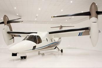 N609TR - Bell/Agusta Aerospace Bell-Agusta BA-609