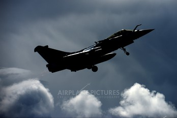 102 - France - Air Force Dassault Rafale C