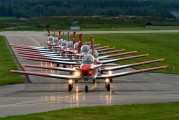 A-940 - Switzerland - Air Force: PC-7 Team Pilatus PC-7 I & II aircraft