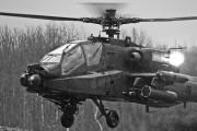 Q-15 - Netherlands - Air Force Boeing AH-64D Apache aircraft
