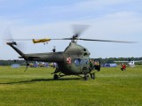 7340 - Poland - Army Mil Mi-2 aircraft