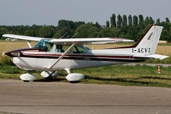 I-ACVZ - Private Cessna 172 Skyhawk (all models except RG)