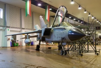 MM7035 - Italy - Air Force Panavia Tornado - IDS