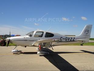 C-GVZZ - Private Cirrus SR22