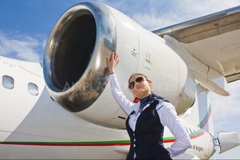 - - - Aviation Glamour - Aviation Glamour - Flight Attendant