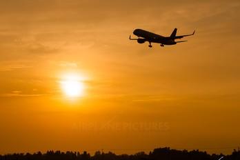 N538US - Delta Air Lines Boeing 757-200