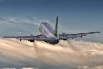 PR-WJV - WebJet Linhas Aéreas Boeing 737-300