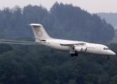 D-AWUE - WDL British Aerospace BAe 146-200/Avro RJ85 aircraft