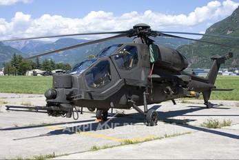 MM81322 - Italy - Army Agusta / Agusta-Bell A 129A Mangusta