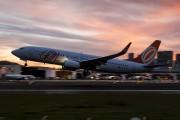 PR-GUG - GOL Transportes Aéreos  Boeing 737-800 aircraft