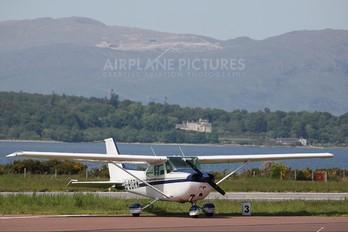 G-BORW - Private Cessna 172 Skyhawk (all models except RG)