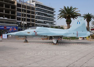 69167 - Greece - Hellenic Air Force Northrop F-5A Freedom Fighter