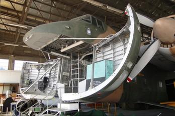 NZ5903 - New Zealand - Air Force Bristol 170 Freighter