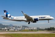 PP-PJQ - Trip Linhas Aéreas Embraer ERJ-190 (190-100) aircraft