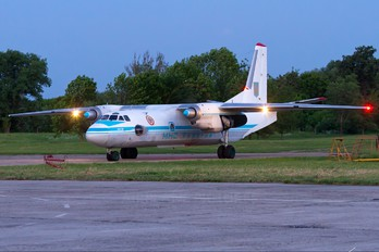 01 - Ukraine - Ministry of Emergency Situations Antonov An-26 (all models)