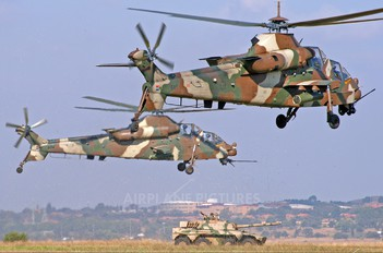 681 - South Africa - Air Force Denel Rooivalk