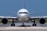 JA8257 - ANA - All Nippon Airways Boeing 767-300 aircraft