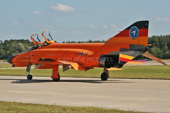 37+16 - Germany - Air Force McDonnell Douglas F-4F Phantom II
