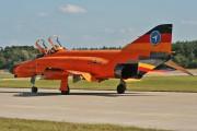 37+16 - Germany - Air Force McDonnell Douglas F-4F Phantom II aircraft