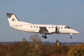 HA-FAI - Budapest Aircraft Service Embraer EMB-120 Brasilia