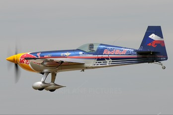 OK-SON - The Flying Bulls Extra 300S, SC, SHP, SR