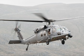 89-26208 - USA - Air Force Sikorsky HH-60G Pave Hawk