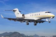 PP-BIR - Private Bombardier BD-100 Challenger 300 series aircraft