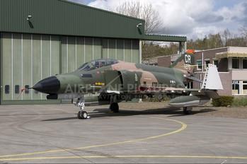67-0275 - USA - Air Force McDonnell Douglas F-4E Phantom II