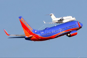 N433LV - Southwest Airlines Boeing 737-700