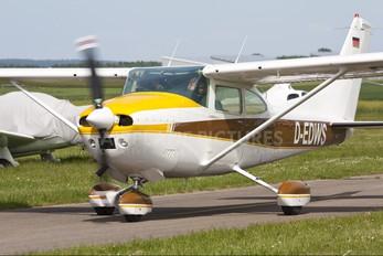 D-EDWS - Private Reims F182Q