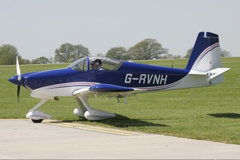 G-RVNH - Private Vans RV-9A