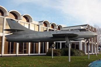 853 - Oman - Air Force Hawker Hunter F.1