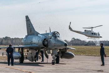 C-415 - Argentina - Air Force Dassault Mirage V