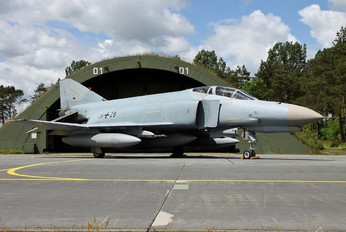 38+29 - Germany - Air Force McDonnell Douglas F-4F Phantom II