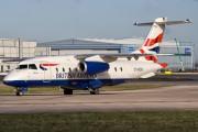 British Airways - Sun Air OY-NCN image