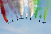 "Italy - Air Force ""Frecce Tricolori"" MM54480 image"