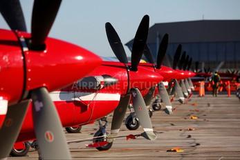 A23-046 - Australia - Air Force Pilatus PC-9A