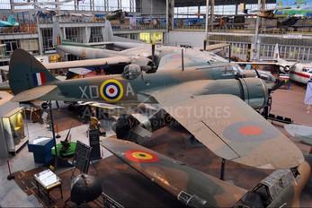 9895 - Canada - Air Force Fairchild Bollingbroke IVT