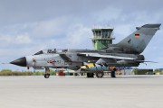 46+51 - Germany - Air Force Panavia Tornado - ECR aircraft