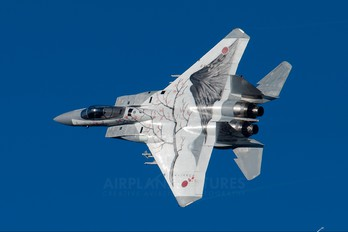 42-8838 - Japan - Air Self Defence Force Mitsubishi F-15J