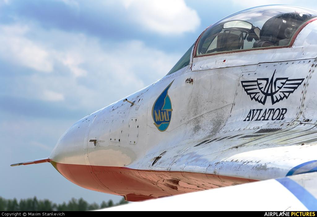 """Russia - Air Force """"Strizhi"""" 04 aircraft at Kubinka"""