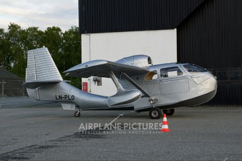 LN-PLO - Private Republic RC-3 Seabee