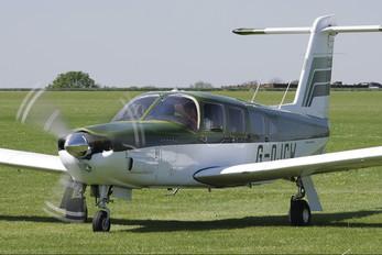 G-OJCW - Private Piper PA-32 Cherokee Lance